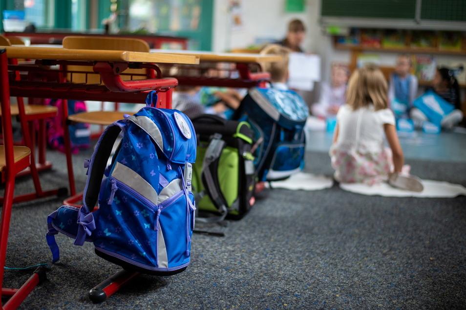 Sachsens Schulen und Kitas sollen weiter im Regelbetrieb bleiben - auch wenn die Infektionszahlen im Herbst wieder steigen.