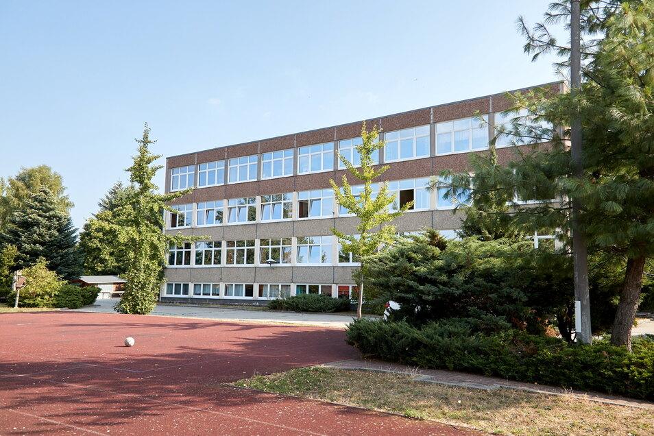 Grundschule Rosenthal: