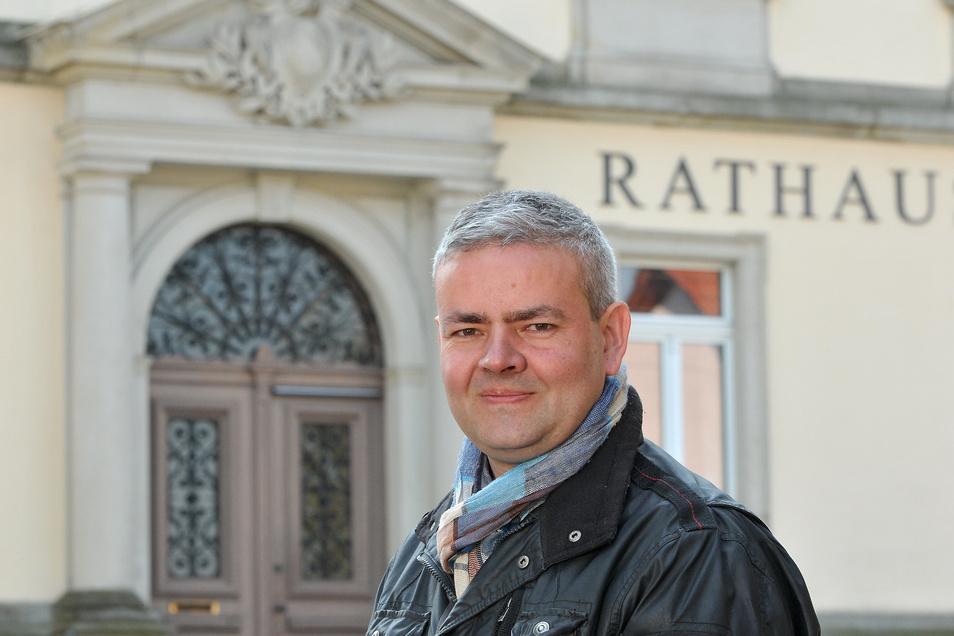Matthias Lehmann wurde einstimmig von allen 26 Fraktionsmitgliedern gewählt.