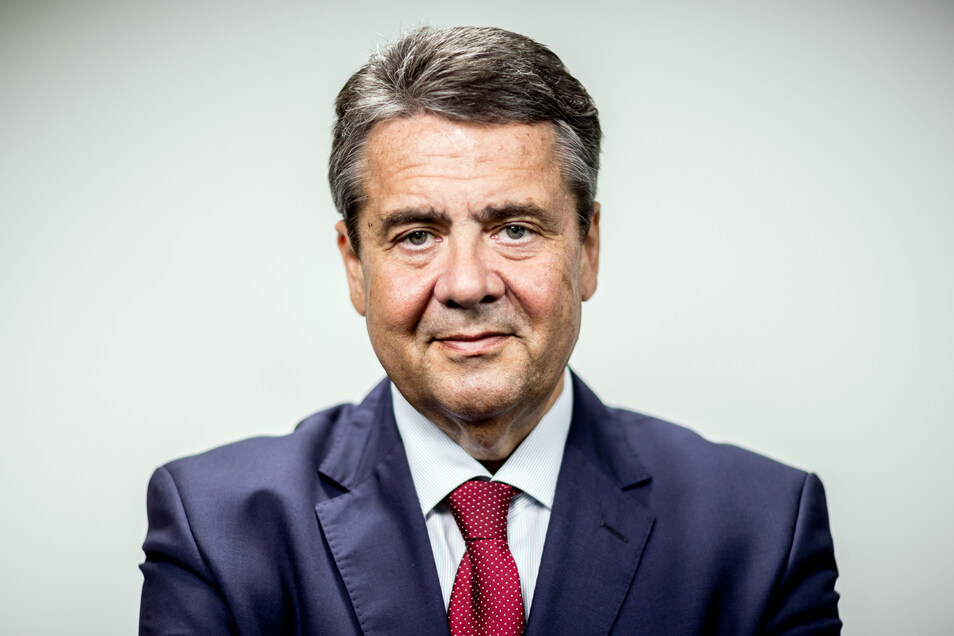 Der ehemalige Bundeswirtschaftsminister Sigmar Gabriel wird Mitglied des Aufsichtsrats der Deutschen Bank.