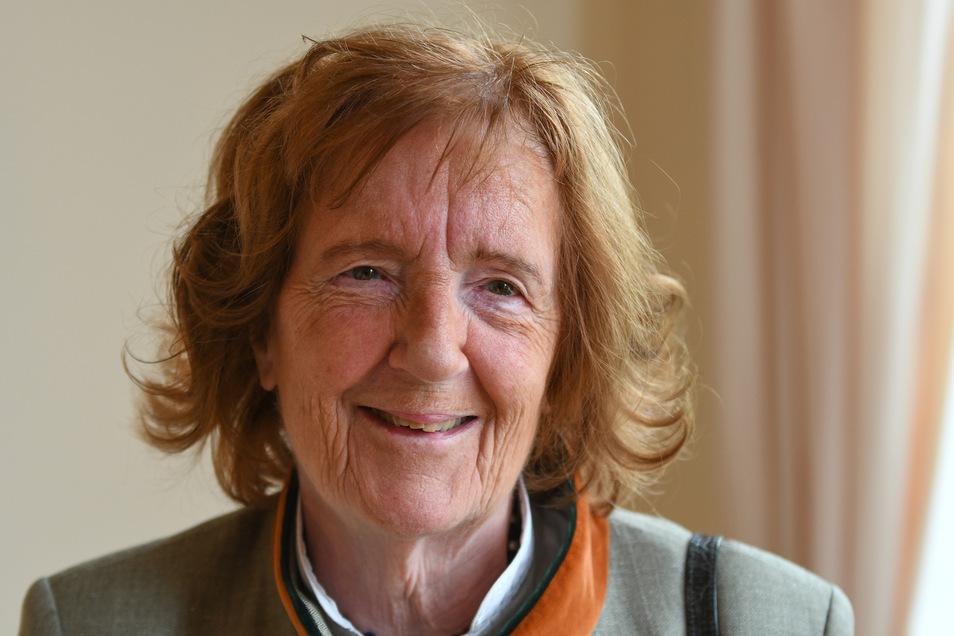 Birgit Breuel stand von 1991 bis 1995 an der Spitze der Treuhandanstalt, die für die Privatisierung, Sanierung und Stilllegung der früheren DDR-Betriebe zuständig war.