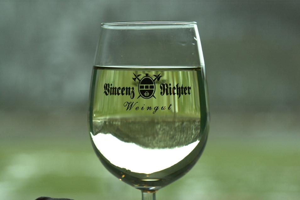 Weingut Vincenz Richter wurde für seinen 2017er Traminer Spätlese trocken ausgezeichnet.