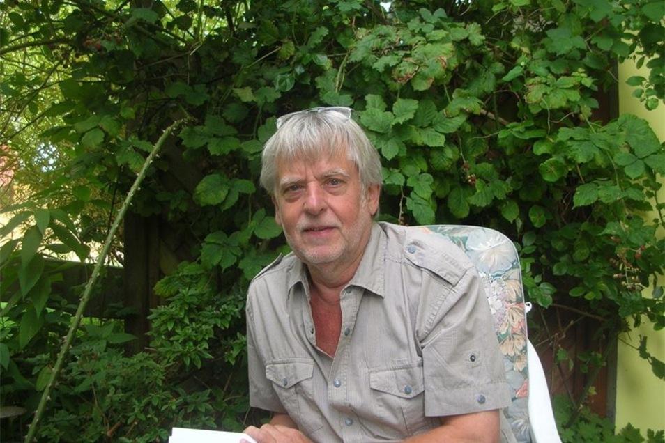 Bildungsexperte Rainer Winkel wird oft zurate gezogen, wenn es um freie Schulen geht. Über das Gerichtsurteil zur Natur- und Umweltschule sei er entsetzt.