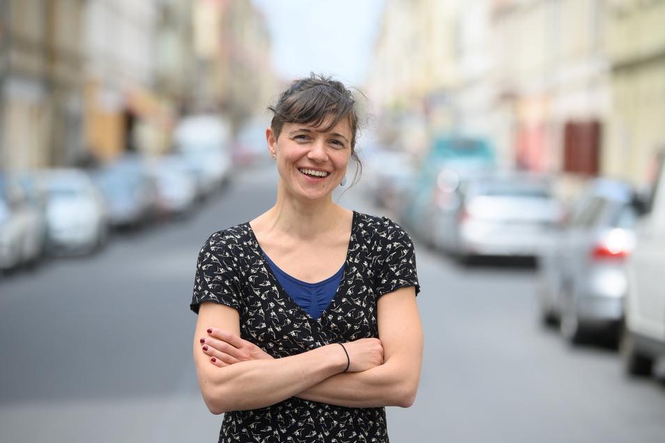 Sozialforscherin Ulrike von Wölfel