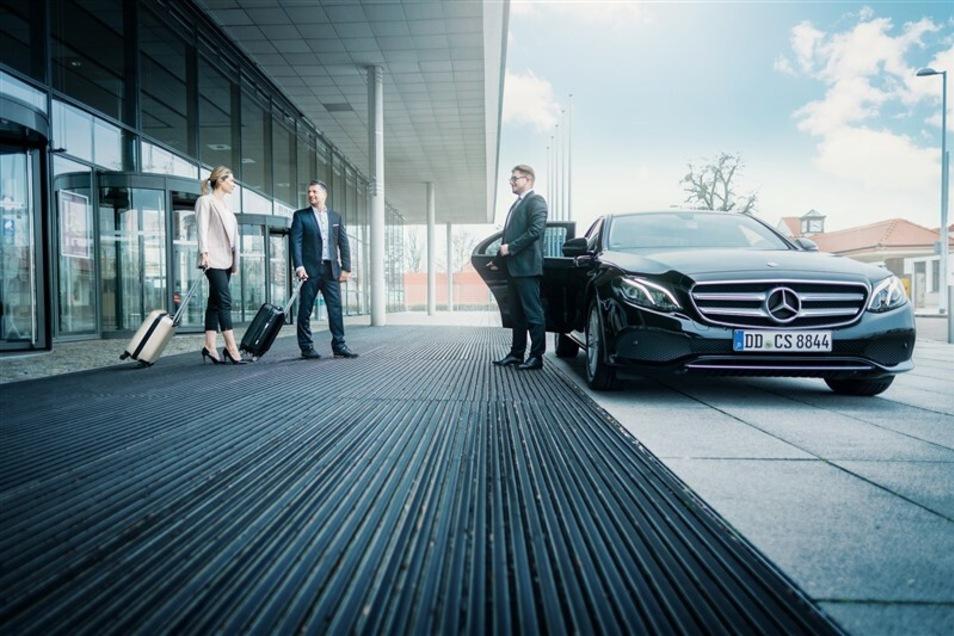 BER | Flughafentransfer im Wert von 299,- €