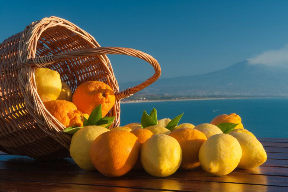 Das Leben schenkt dir Zitronen? Mach Limonade daraus und schmecke die Vorfreude auf den nächsten Urlaub!