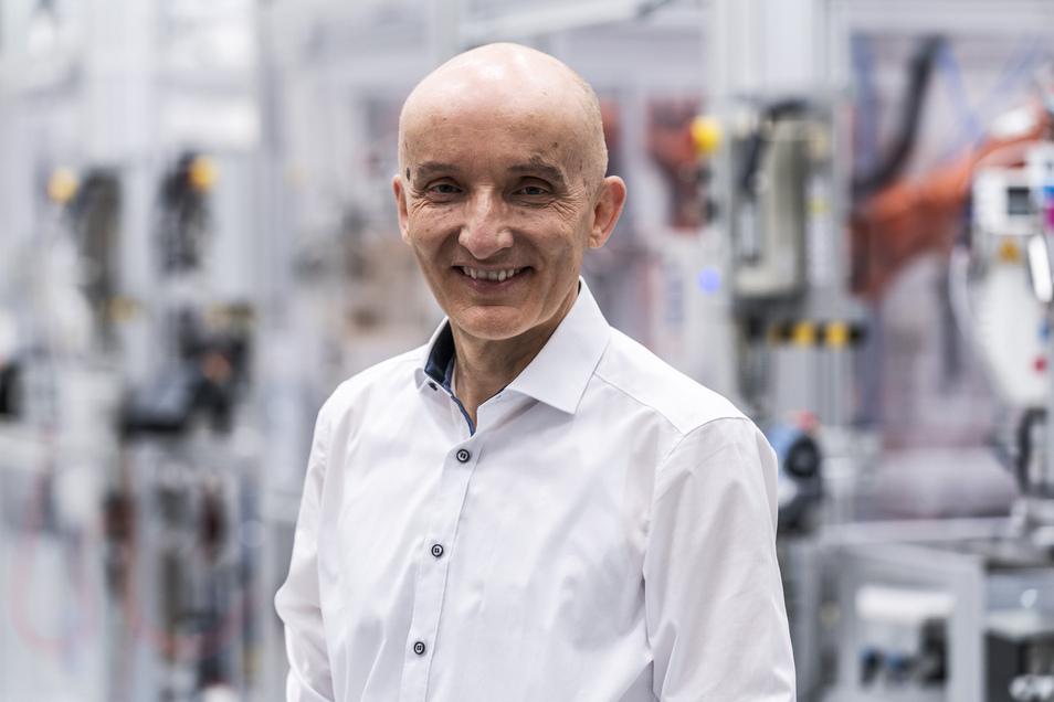 Thüringen - Fertigungstechnik für Mikrochips mit Zukunftspreis gewürdigt
