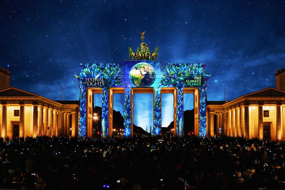 Berliner Festival of Lights
