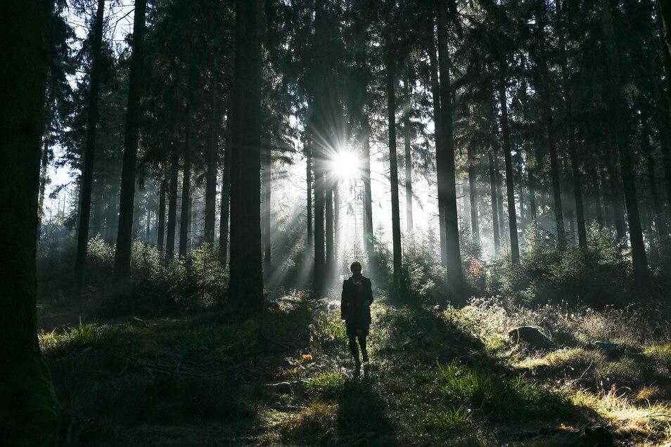 Ein Wanderurlaub in Deutschland ist Ostern mit Übernachtung nicht möglich.