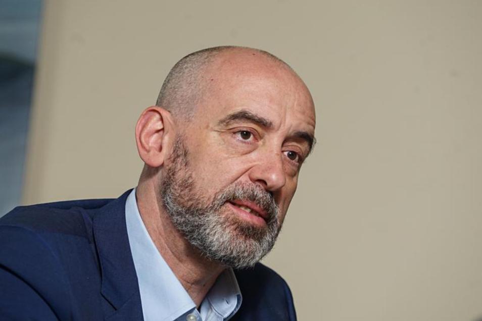 Bautzens OB war gegen einen FDP-Mann vor Gericht gezogen.