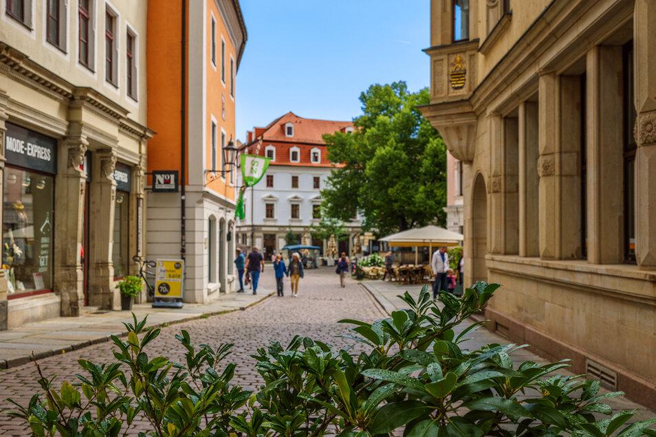 In Sachsen ist seit dem 8. März Einkaufen mit vorheriger Terminvergabe gestattet. Ein Lichtblick für alle Händler.