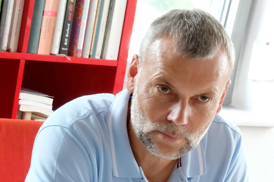 Heiko Schulze, der Chef der BI/SPD-Fraktion, hatte den Antrag im Stadtrat eingebracht.