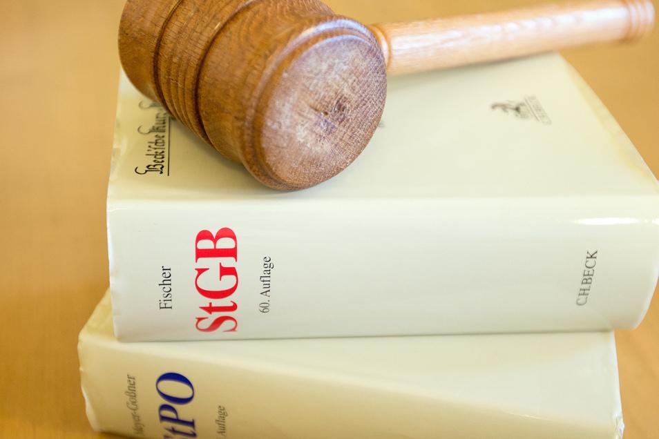 Eine 27-Jährige aus Roßwein soll Pakete unterschlagen haben. Das Amtsgericht konnte ihr das nicht nachweisen.