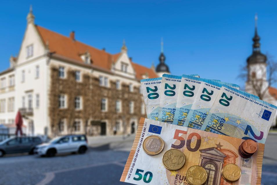Riesas Rathaus benötigt Einnahmen, um die kommunalen Aufgaben zu erfüllen. Bei der Gewerbesteuer sah es zuletzt nicht so rosig aus. Doch die Lage hat sich etwas gebessert.
