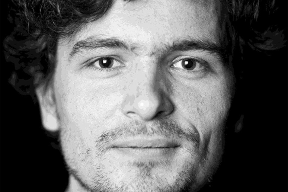 Das sind die Gewinner des diesjährigen Gerhart-Hauptmann-Theater-Preises: Schauspieler Stephan Bestier ...