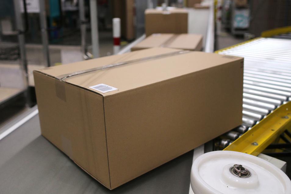 Inzwischen werden in Deutschland mehr Verpackungspappen gebraucht, dafür geht die Produktion von Toilettenpapier zurück.