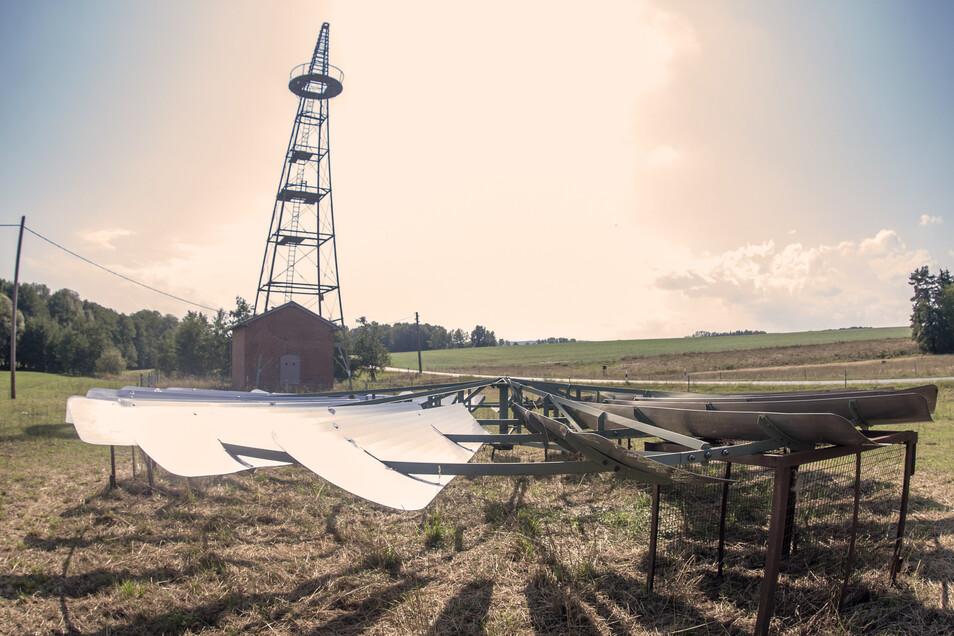 900000 Euro sind für das Grumbacher Windrad eingeplant.