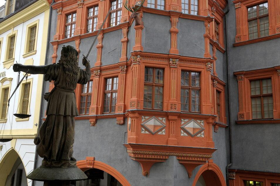 Wie schön der Schönhof werden würde, ahnte Markus Bauer an seinem ersten Tag als Museumsdirektor noch nicht. Das Gebäude war noch Ruine, erst 2006 öffnete er als Museum.