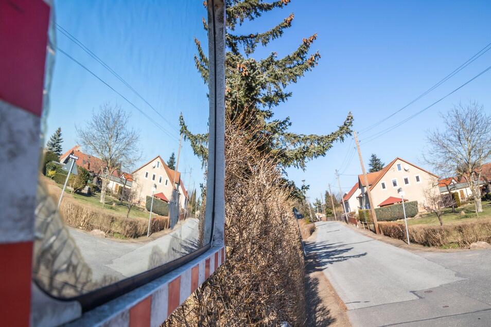 Die Herbert-Balzer-Straße wird die nächste Großbaustelle in Niesky. Ein halbes Jahr lang wird sie gesperrt sein.