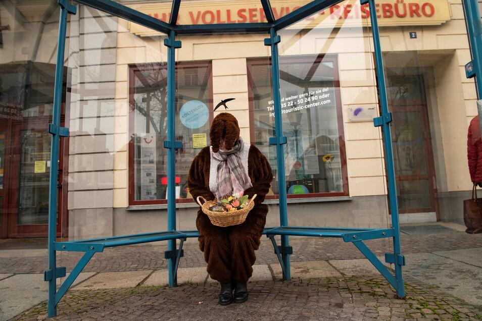 Deprimierende Aussichten für den Osterhasen: Bereits zum zweiten Mal in Folge kann das an sich freudige Fest nicht so gefeiert werden, wie es sich die Menschen nach den letzten Monaten erhofften.