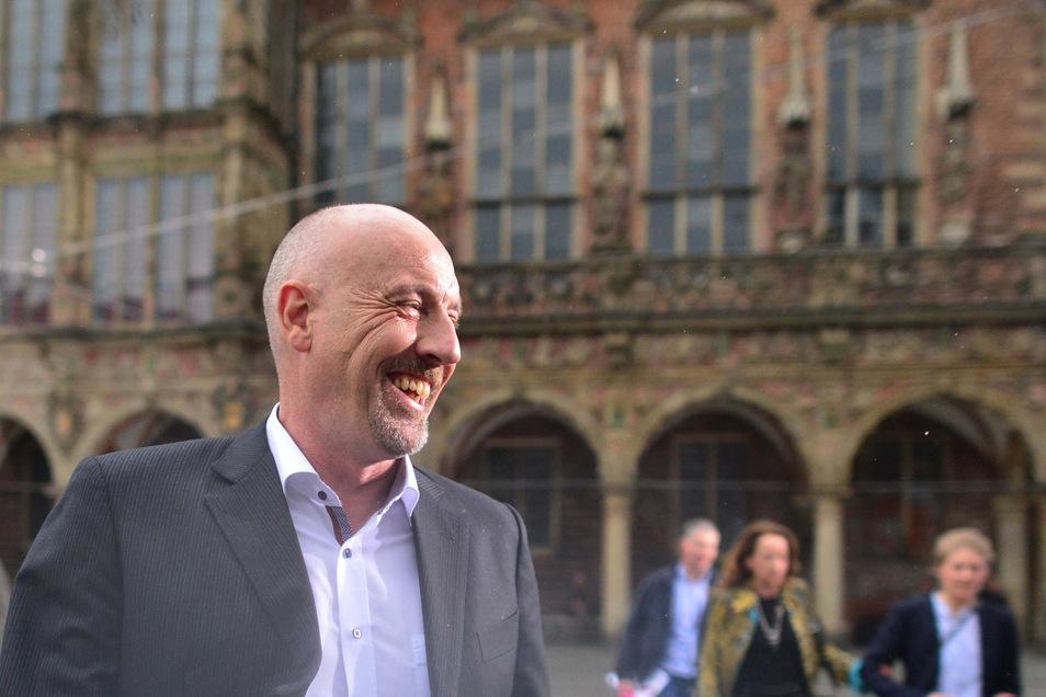Carsten Meyer-Heder holte für die CDU die meisten Stimmen.