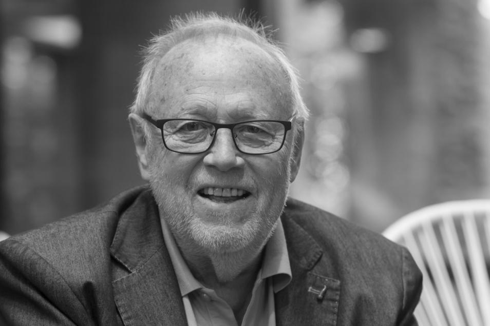 Joseph Vilsmaier ist am Dienstag im Alter von 81 Jahren gestorben.