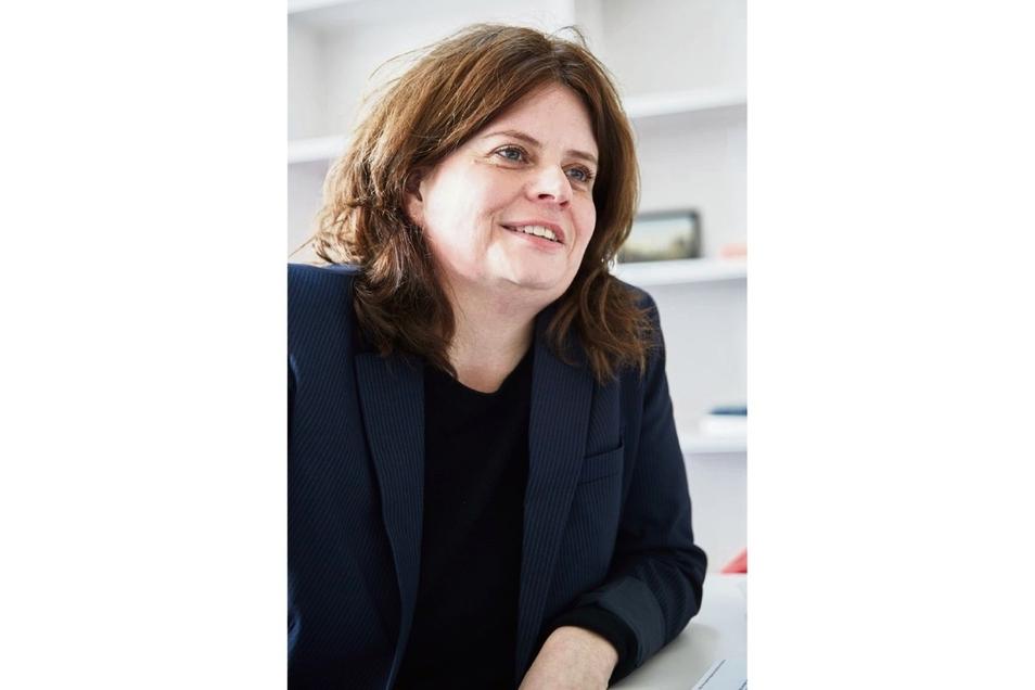 Leontine Meijer-van Mensch, Direktorin der Staatlichen Ethnographischen Sammlungen Sachsen, ist die Expertin für Völkerkunde im neuen Stiftungsvorstand also für die Indianistik-Sammlung zuständig.