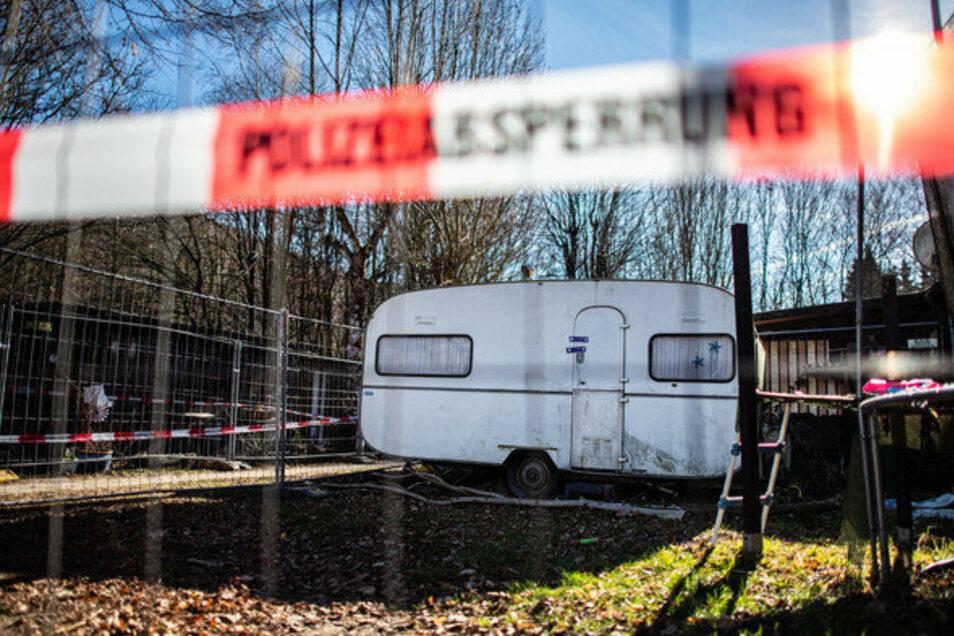 Im Missbrauchsfall Lügde waren im Herbst 2019  zwei Männer zu langjährigen Haftstrafen und anschließender Sicherungsverwahrung verurteilt worden. Sie hatten auf dem Campingplatz an der Landesgrenze zu Niedersachsen 32 Kinder jahrelang schwer sexuell m