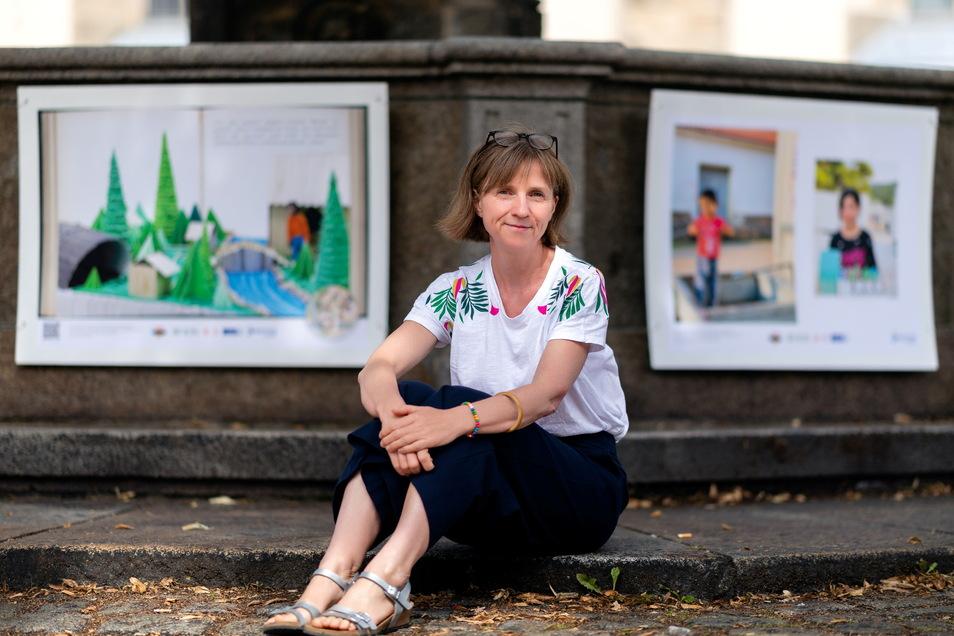 Ein Film, in dem 22 Frauen aus Bautzen und der Region von ihrem Leben erzählen, erlebt jetzt in Bautzen seine Uraufführung. Dabei ist auch Regisseurin Bettina Renner anwesend.
