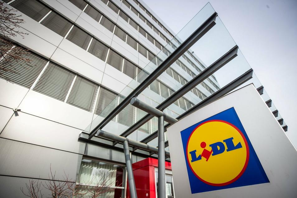Blick auf die Lidl-Zentrale in Neckarsulm: Eigentümer Dieter Schwarz ist der reichste noch lebende Firmengründer Deutschlands.