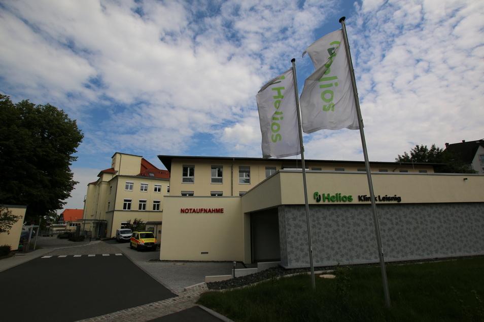 Die Dienstleistungsgewerkschaft Verdi verhandelt mit Helios einen neuen Konzerntarifvertrag. Nach diesem werden auch Mitarbeiter am Helios-Standort in Leisnig entlohnt.