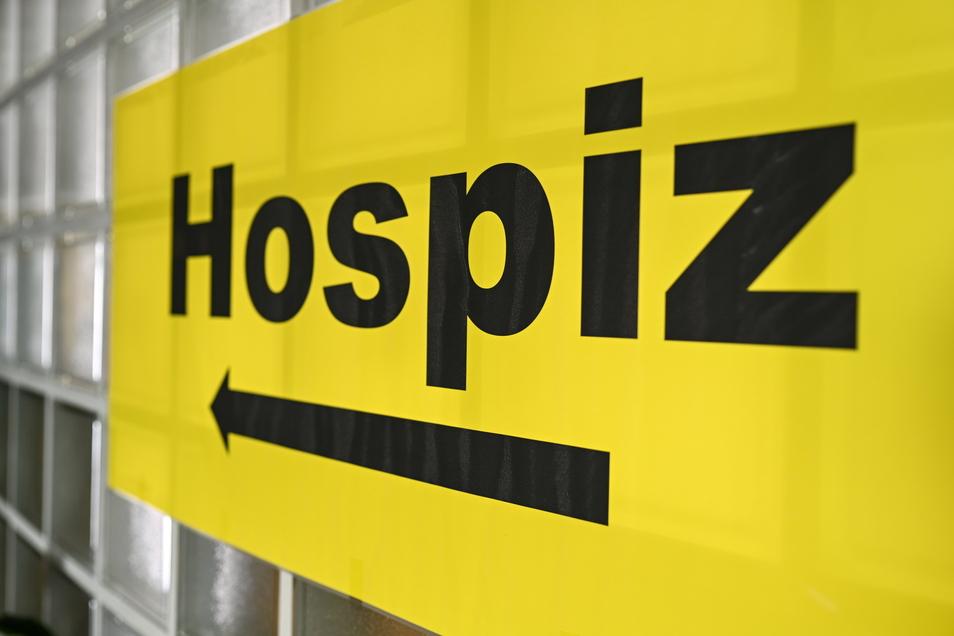 In Pirna soll das erste Hospiz im Landkreis entstehen.