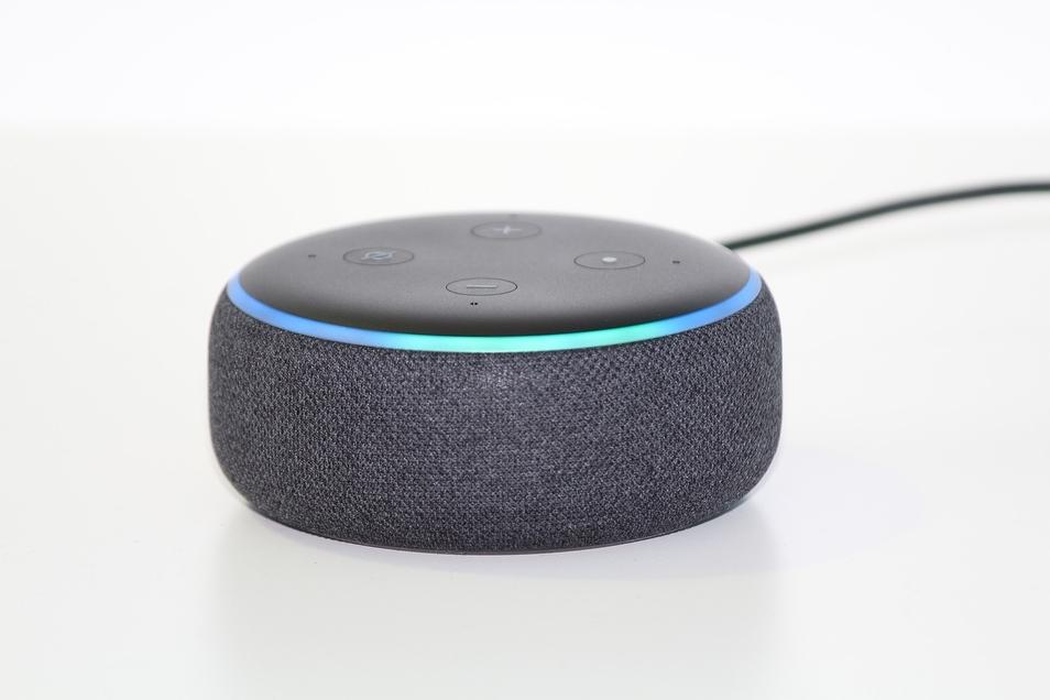 Die Haushaltsgeräte der Zukunft hören auf Alexa & Co.