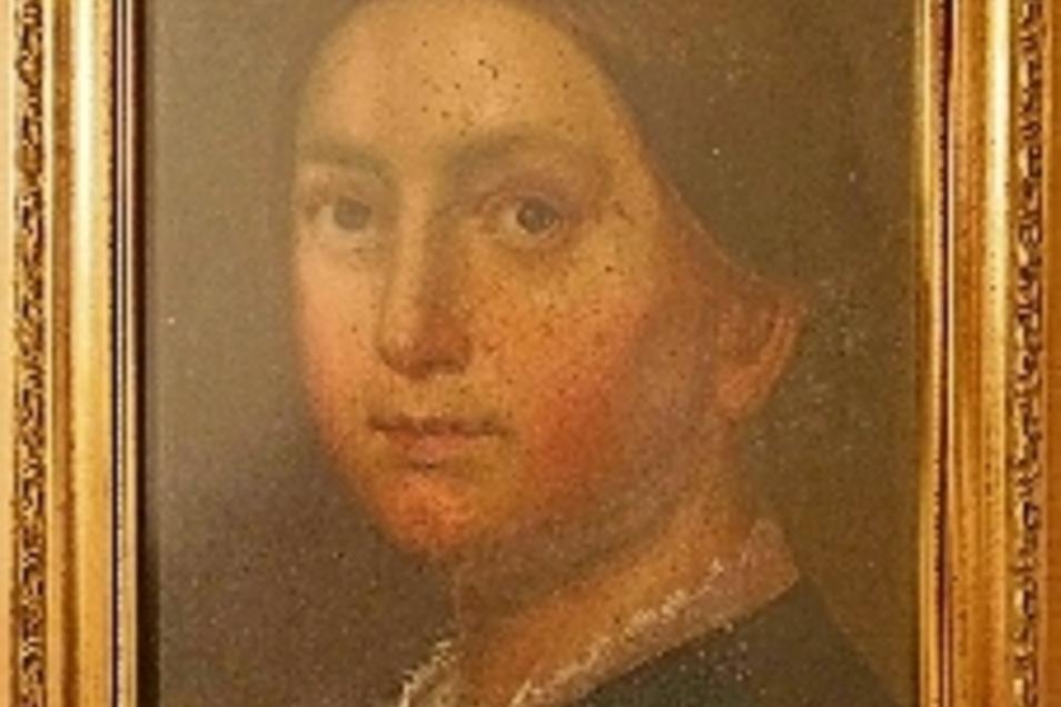 Emilie Kummer-Rouanet (im Bild) und der Schriftsteller Theodor Fontane führten eine gute Ehe. Aber einige ihrer Briefe wurden verbrannt – aus gutem Grund.