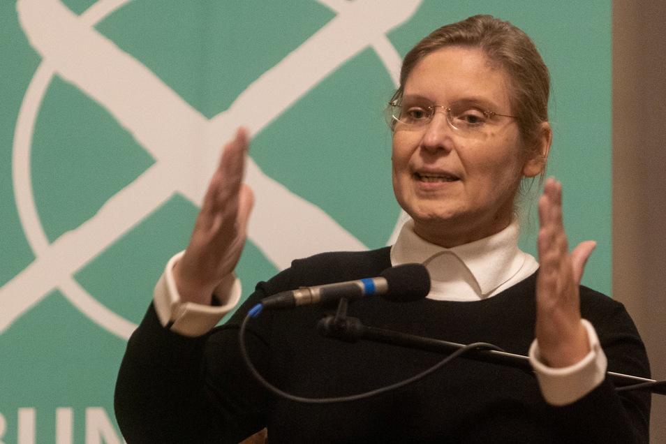 Corinna Franke-Wöller (CDU).