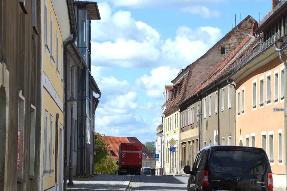 Auf Teilbereichen des Marktplatzes, der Görlitzer- und anderen Straßen will die Fraktion die Geschwindigkeit von 50 km/h auf 30 km/h drosseln lassen.
