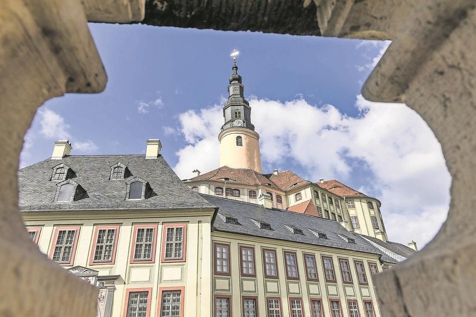 Schloss Weesenstein ist etwas Besonderes: In Sachsen weiß man das längst, jetzt wird es auch europäisch anerkannt.