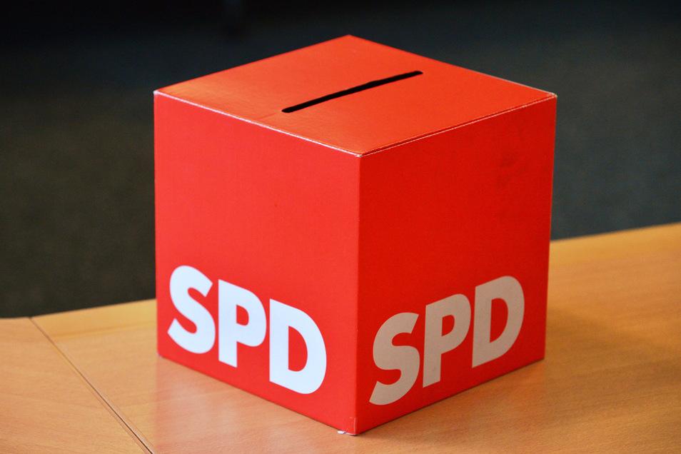 Ist die SPD ein Auslaufmodell - zumindest im Zittauer Stadtrat?
