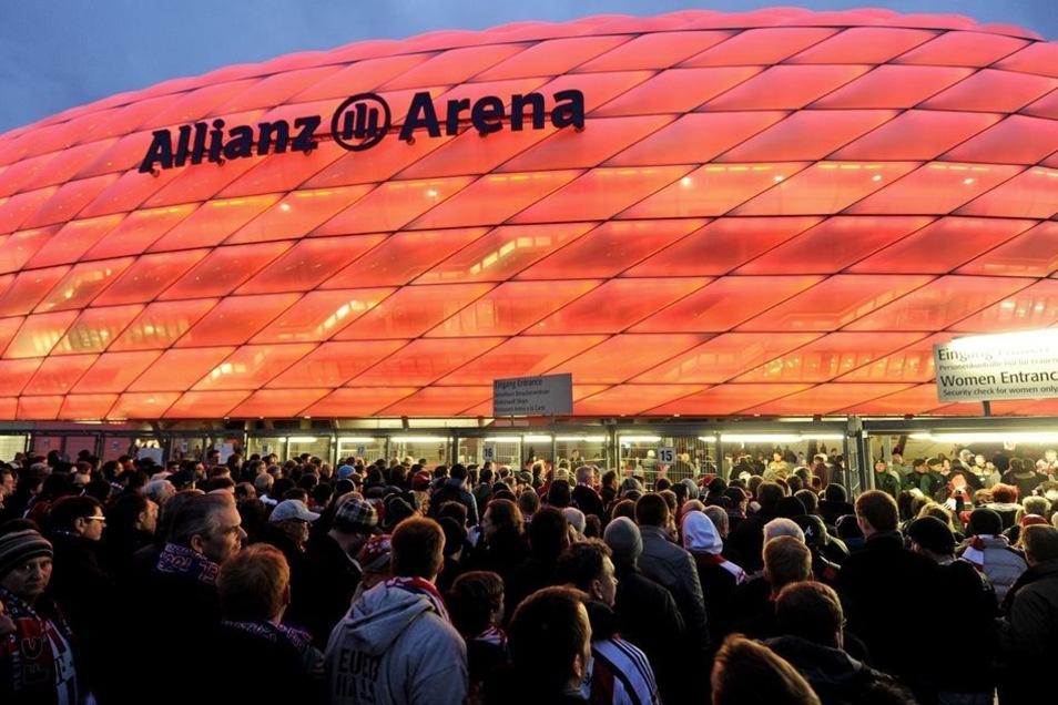 Dennoch kassiert der HSV für die Rechte Millionen, wie Krösus Bayern München...