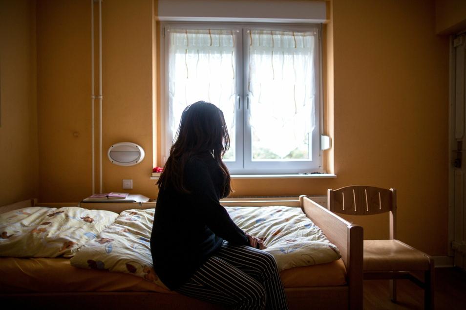 Frauen sind besonders häufig Opfer von Gewalt in Partnerschaften. Zu zwei Dritteln handelt es sich um Wiederholungstaten.