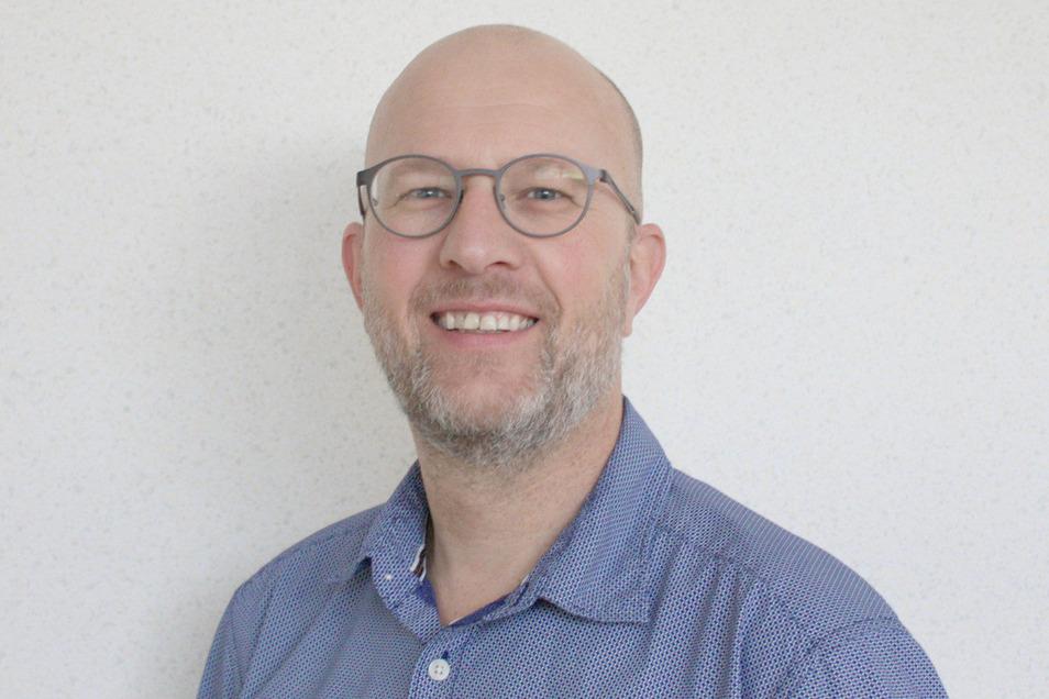Erik Buitenhuis ist neuer Geschäftsführer bei der Obstland AG.