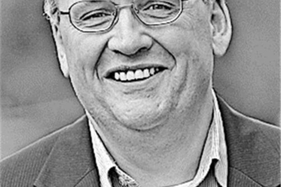 Peter Goebel (53) setzt sich gegen Ralf Pohl durch.