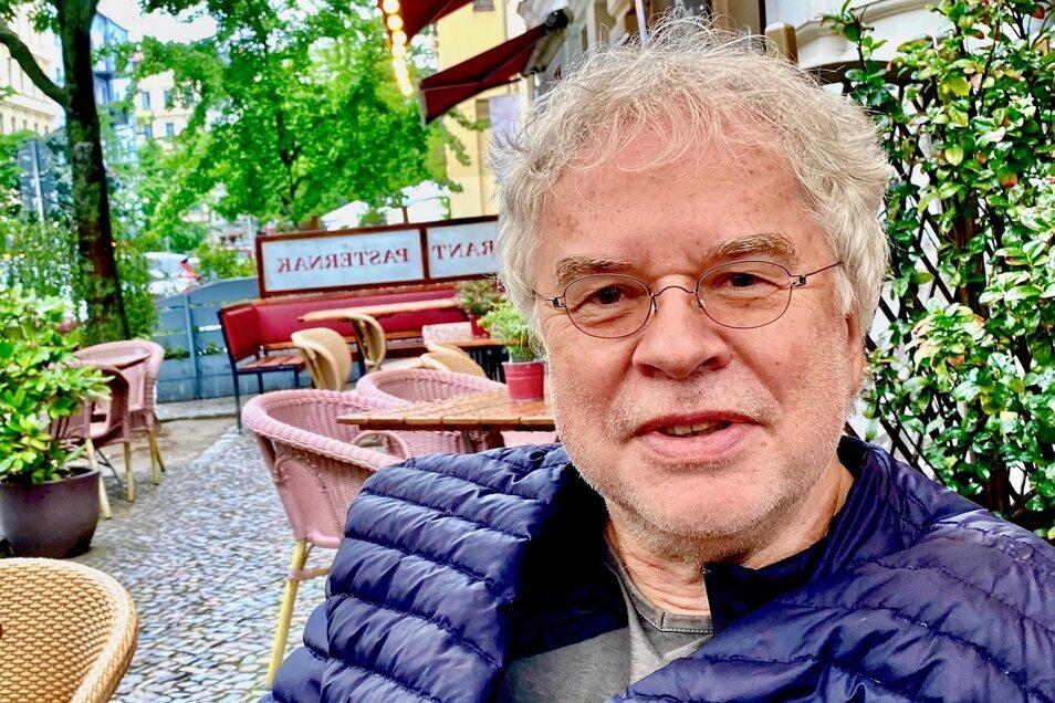 Auch der bekannte deutsche Dokumentarfilmer Andreas Voigt wird zum 18. Neiße Filmfestival erwartet.