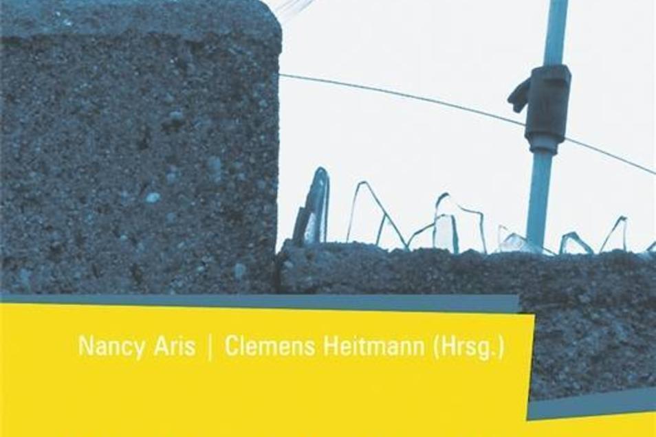 Via Knast in den Westen. Herausgegeben von Nancy Aris und Clemens Heitmann. Leipzig 2013. ISBN 978-3-374-03010-1, 9,90 Euro.