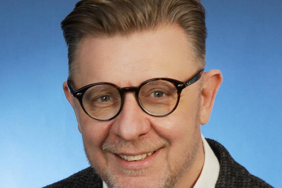 Frank Horn wird der neue Geschäftsführer der Krankenhausgesellschaft des Landkreises.