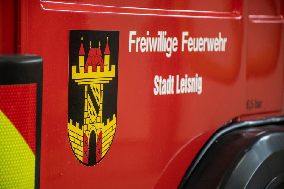Die Stadt Leisnig will in diesem Jahr einen neuen Gerätewagen für die Feuerwehr anschaffen.