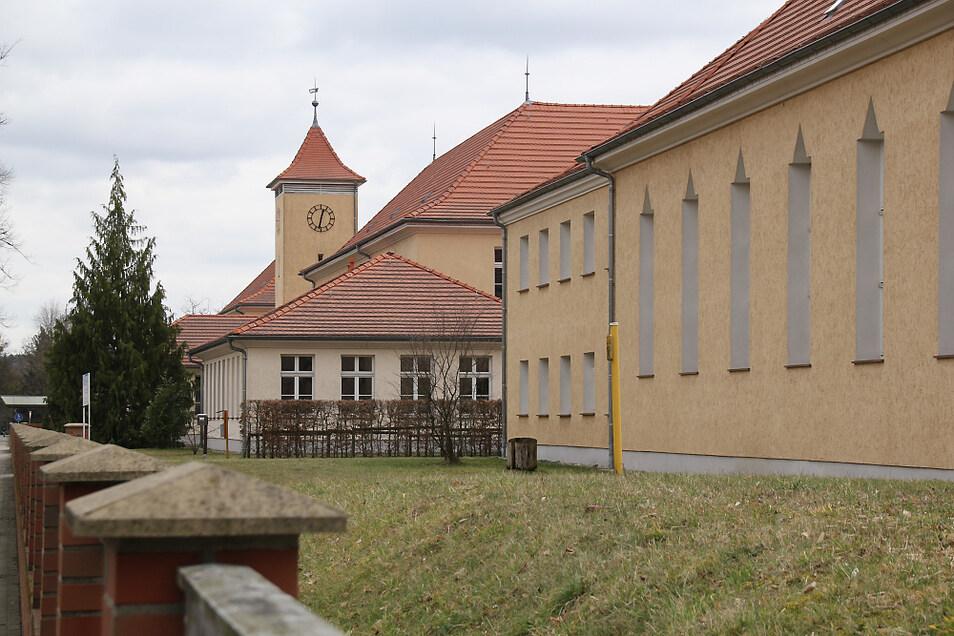 Im Gemeinwesenzentrum an der Straße der Freundschaft sollen 2022 weitere Räumlichkeiten für eine Nutzung durch Vereine hergerichtet werden.