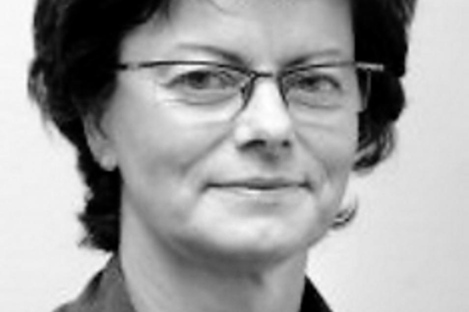 Petra Albrecht, Amtsärztin des Landkreises, hat einige Tipps, um die heißen Tage gesund zu überstehen.
