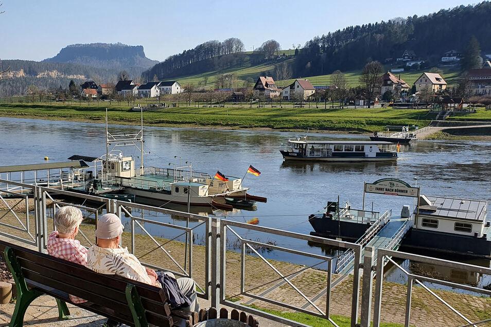 Die Sächsische Schweiz lädt über Pfingsten zu Ausflügen ein. Die touristischen Anbieter sind bereit für ihre Gäste.