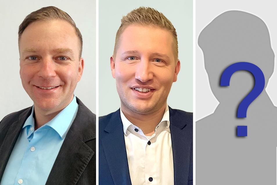 Die Gottleubaer CDU hat am Freitag die Wahl vor der Wahl: Wen nominiert sie als Bürgermeisterkandidaten?